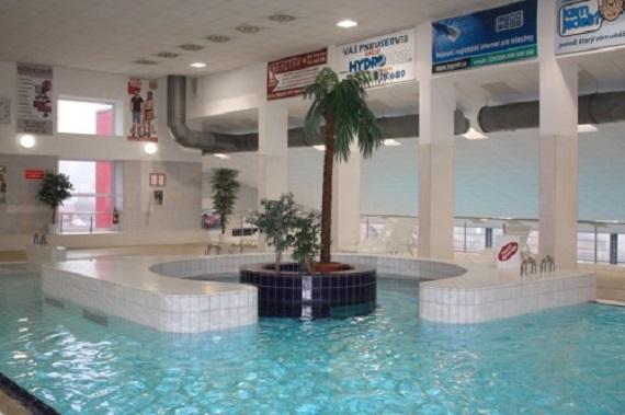 Aquapark Boskovice