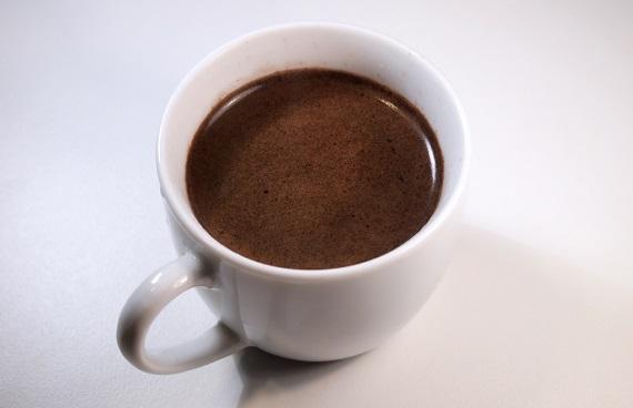 Řecko-turecká káva