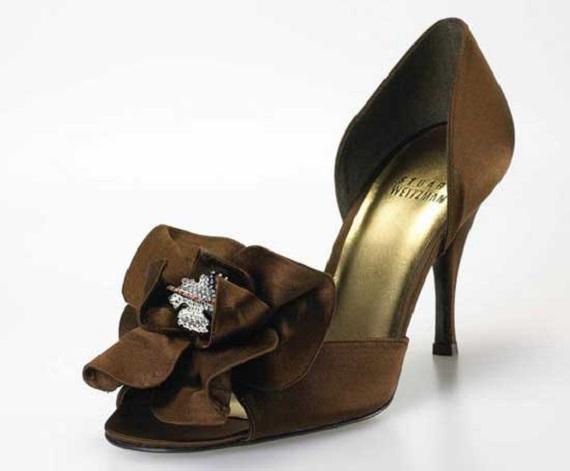 boty Rita Hayworth Heels
