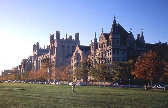 Chicagská univerzita