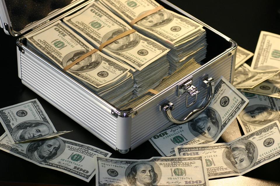 Myšlenky, díky kterým se z lidí stali milionáři
