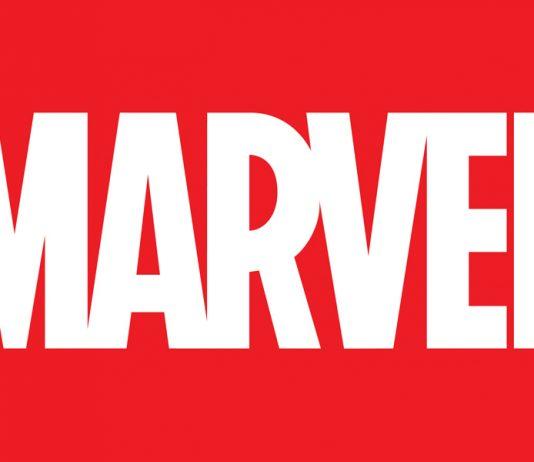 logo společnosti Marvel